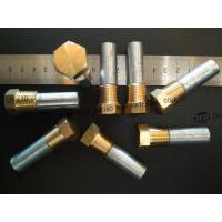 Quality High Performance Electric Water Heater Anode Rod Magnesium Sacrificial Anode for sale