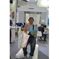 Quality CMOS Flat Planet Sensor Dental CBCT Cone Beam CT Imaging With Dose Optimization for sale