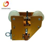 Buy cheap Block Recovering Damper OPGW Installation Tools For Optical Fiber Wires from wholesalers