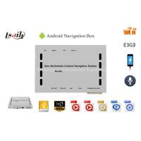 Quality Android navigation Box Display HD ( 720P/1080P ) Video for  7 Inch DVD for sale