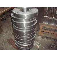 Steel Strapping/ hoop iron