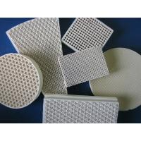 China Ceramic Honeycomb - Ceramic honeycomb catalyst on sale