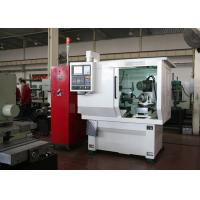 Buy CNC 4 Axis Heavy Duty Gear Chamfering Machine With Side Hanging Style, Easy Operation at wholesale prices
