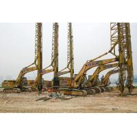 Quality China Soft Soil Foundation improvement contractor Sunzo Group for sale