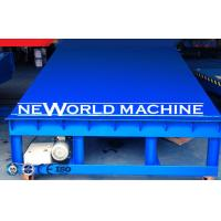 Quality CE ISO Authentication Hydraulic Lifting Trolley Dock Leveler Dock Ramp for sale