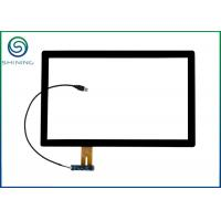 """Quality USB Interface Projected Capacitive Touch Screen With ILITEK 2302 Controller For 21.5"""" LCD Panel for sale"""