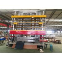 Quality Vertical Tube Expander Machine 1000mm Stroke for Making Condensers for sale