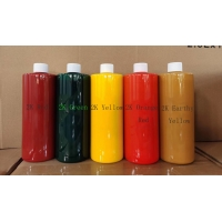 Quality ODM Solid 2k Automotive Paint For Plastic Coating for sale