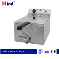 China Oil fryer machine Electric fryer Restaurant fryer ACE Deep fryer cost  Restaurant equipment china products WF-131SV on sale