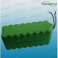 Quality AA 1800mAh 28.8V NiMh Battery Pack, Rechargeable NiMh Aa Batteries For Flashlights for sale