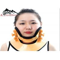 Quality Medical Orthopedic Rehabilitation Products Cervical Collar Neck Brace Therapy Equipment for sale