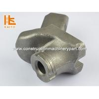 Buy cheap Wirtgen W2100 Milling Machine Toolholders HT3 Road Construction Spare Parts In Stock product