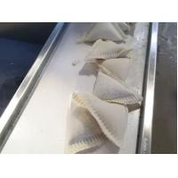 Quality automatic samosa making machine for sale