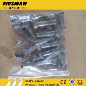 Quality SDLG orginal bolt, 3050900002, sdlg wheel loader parts  for SDLG wheel loader LG936L for sale