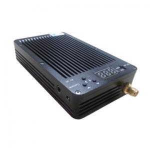 Buy cheap Lightweight UAV Transmitter HD Video & Data Sender product