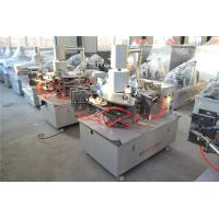 Buy cheap Semi Automatic Plastic Blow Moulding Machine With Four Station Turntable Extrusion ISO9001 from wholesalers
