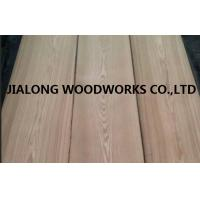 Buy cheap Brown Natural Russia Ash Veneer Crown Cut Veneer Sheet For Plywood product