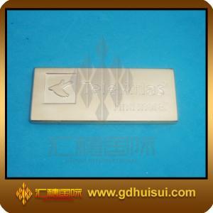 China fashionable crystal car emblem badges on sale