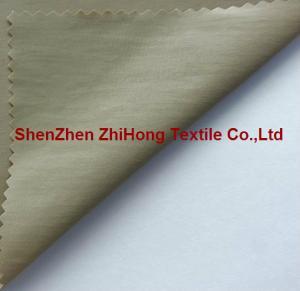 Quality INVISTA SUPPLEX wear-resistant quick dry anti UV fabric for sale