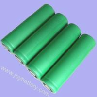 Quality 18650 high discharge rate battery cells Sony 18650 US18650 Vtc3 3.7V 1600mah battery for sale