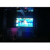 Quality High Definition SMD DJ Led Display Church Led Screen Mexico P6 13.5kg for sale