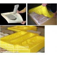 Buy cheap Addition cure silicone rubber for artificial stone products product