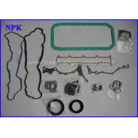 Quality Diesel Engine J05E Overhaul Intake Gasket Kit , Hino Diesel Engine Parts 11115 - E0120 for sale