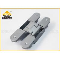 180 Degree Aluminum Door Heavy Duty Concealed Hinges Of GB Zinc Alloy