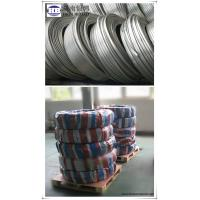 Quality High potential HP Magnesium Ribbon / strip  Anode Rod Underground Pipelines Anti Corrosion ISO for sale