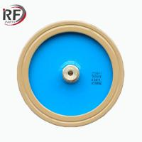 China 25KV 1000PF 125KVA High voltage high reactive power ratings ceramic capacitor on sale