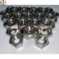 Quality M17*22 mm Stainless Steel Alloy SS304 Hexagon Nuts ISO9001-2008 for sale