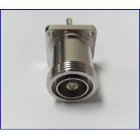 Quality 7/16 Din rf coaxial connector for cable for sale