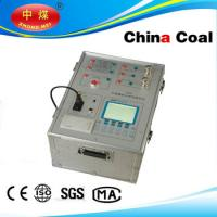 Quality Comprehensive transformer characteristic tester for sale