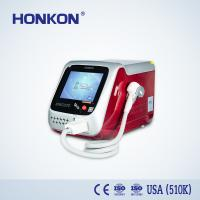 Buy cheap Portable Safe 808nm 300W Permanent Hair Removal Diode 808Nm Machine from wholesalers