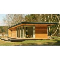 Buy cheap Two-storey fabricated colored steel movable house from wholesalers