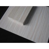 Buy cheap Melamine face plywood product