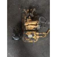 China D85A-18 steering valve  assy   bulldozer TY220  steering valve 154-40-10005 old style on sale