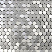 Quality hot sell moais stainless steel mosaic PY-FL006 for sale