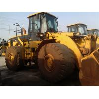 Quality 980G wheel loader caterpillar for sale