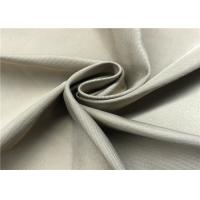 Buy cheap Poly Cotton Trench Coat Fabric Coated Cotton Fabric 4/2 Right Twill For Autumn from wholesalers