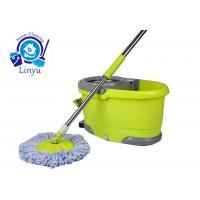 Buy cheap KXY-JHT 360 spin mop with foot pedal,Best Selling 360 Spin Mop With Wheels from wholesalers