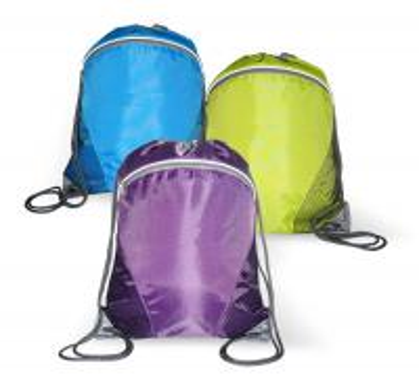 Buy polyester/nylon/non woven drawstring bag at wholesale prices