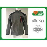 Quality Military Style Olive Hunting Fleece Clothing OEM / ODM Fleece Hunting Jacket for sale