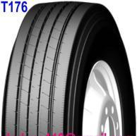 TBR- Truck and Bus Radial Tyre