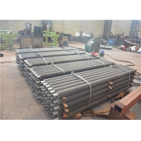 China Extruded 219mm High Frequency Welding Tube For Economizer on sale