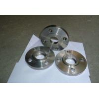 China Socket Weld Nickel Alloy Flanges Alloy 31 ASTM B564 UNS N08031 1/2 Inch - 24 Inch on sale