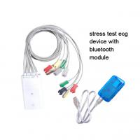 Quality Medical ECG Machine Wireless ECG Device Automatical Monitor and Analysis for sale