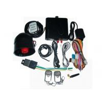 Quality GSM/GPS Car Tracking Alarm CX-CAT-5 for sale