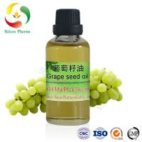 Quality Grape Seed Oil essential oil factory wholesale pure natural organic best price manufacturer for sale