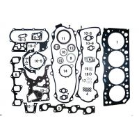 Quality 5L metal full set for MITSUBISHI engine gasket 04111-54080 51009400 for sale